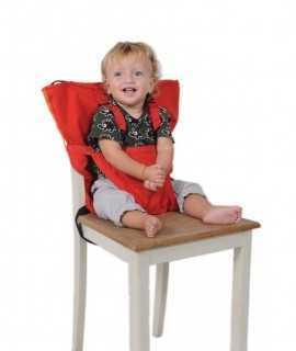 Sack'n Seat, Rojo