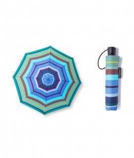 Paraguas plegable Aquamarine