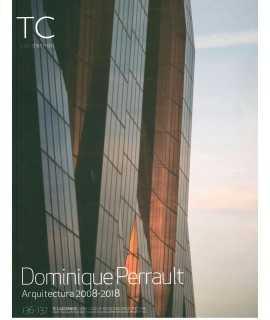 TC 136 DOMINIQUE PERRAULT