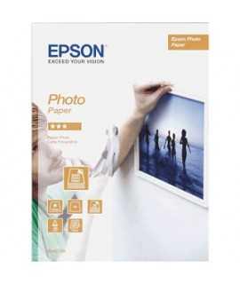 Papel fotográfico Epson A4 25 hojas