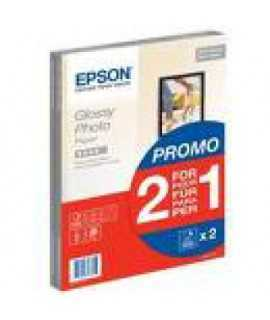 Papel Epson Glossy Photo Paper, DIN A4.