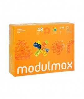 Juego de construcción Modulmax, 48 piezas