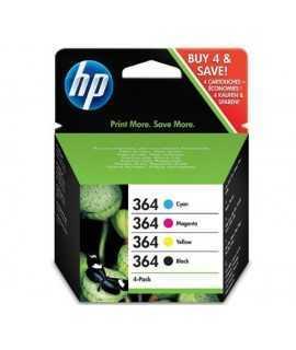 Multipack HP 364. SD534E