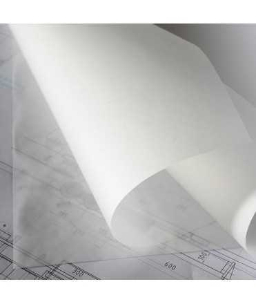 Paper sulfuritzat, DIN A1