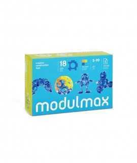 Joc de construcció Modulmax 18 peces