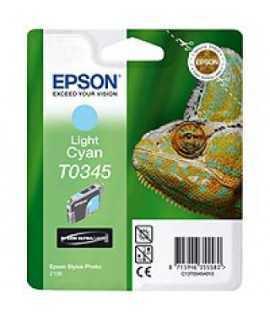 Cartutx Epson T0345 cian clar