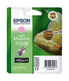 Cartutx Epson T0346 magenta clar