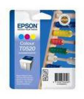 Cartutx Epson T0520 color
