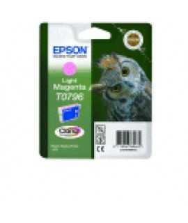 Cartutx Epson T0796 magenta clar