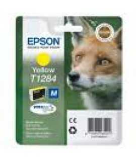 Cartutx Epson T1284 groc