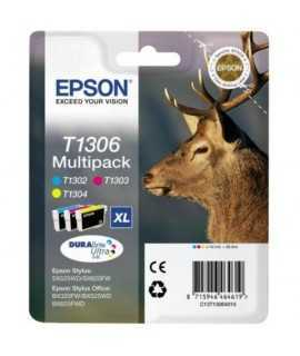 Multipack Epson T1306 XL