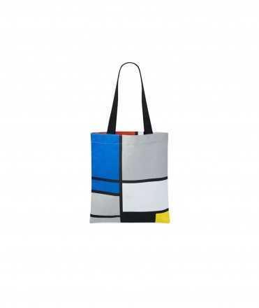 Bossa Tote Mondrian