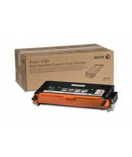 Tóner Xerox Phaser 6280 negro