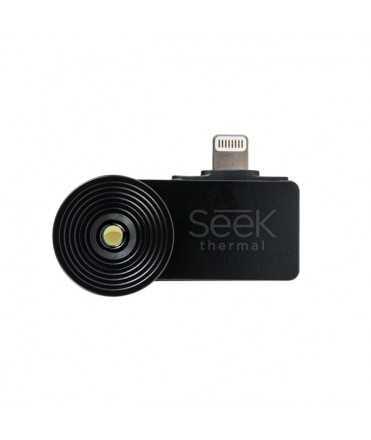 Càmera termogràfica Compact