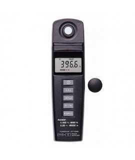 Luxómetro digital LM37 de 40000lux