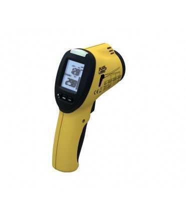Termohigròmetre Trotec BP25