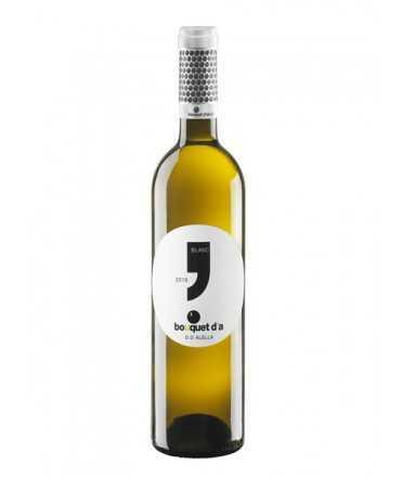 Vi blanc Bouquet d'A