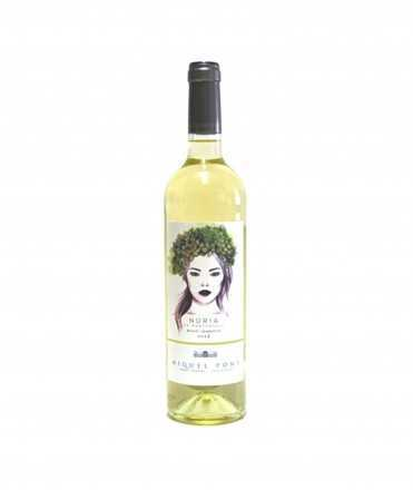Vi blanc Núria de Montargull