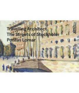 Travelling Architect The streets of Stockholm