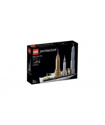 Lego Nova York