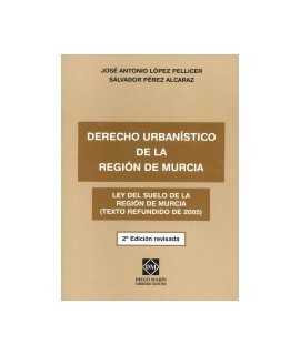 Derecho urbanístico de la región de Murcia