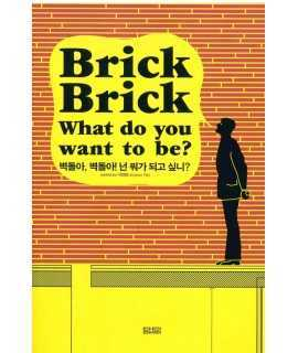 BRICK, BRICK WHAT DO YOU WANT TO BE?