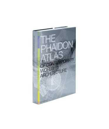 Phaidon atlas of contemporary world architecture, The