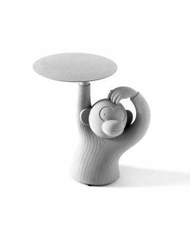 Taula Monkey Side Table