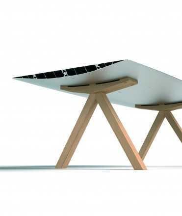 Taula Table B