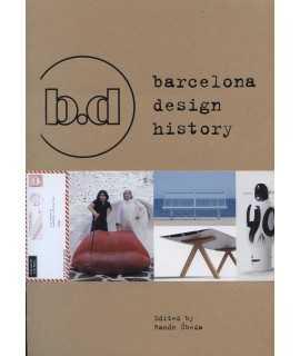 b.d barcelona desing history