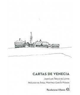 CARTAS DE VENECIA