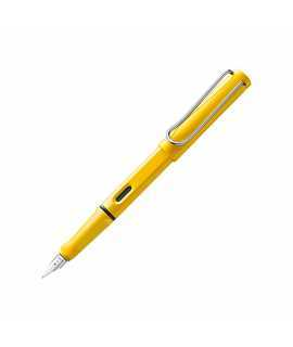Ploma Lamy Safari Yellow