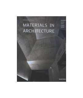 Materials in architecture