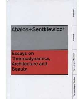 Essays On Thermodynamics,Architecture And Beauty