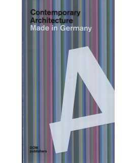Contemporary Architecture Made in Germany
