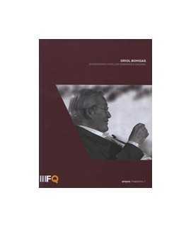 DVD Oriol Bohigas