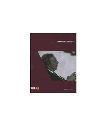 DVD Juan Navarro Baldeweg