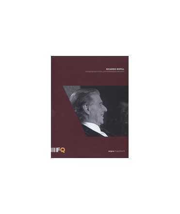 DVD Ricardo Bofill