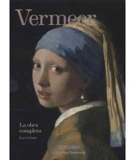 Vermeer Obra completa