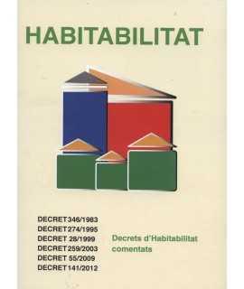 HABITABILITAT Decrets d'Habitabilitat comentats