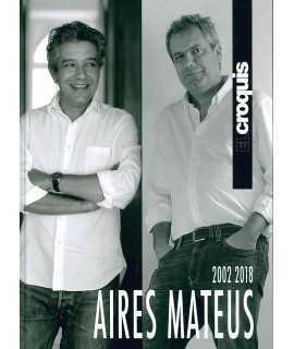 CROQUIS AIRES MATEUS