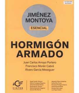 JIMÉNEZ MONTOYA ESENCIAL HORMIGÓN ARMADO