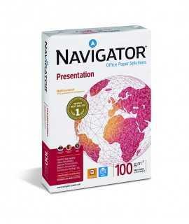 Papel Navigator Prestige DIN A4, 100 g. 500 hojas