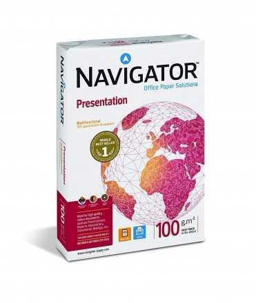Paper Navigator Prestige DIN A4, 100 g. 500 fulls