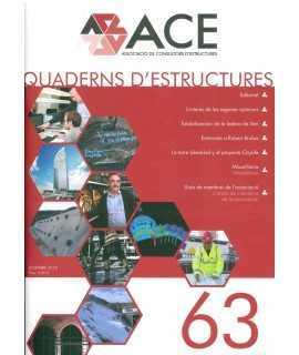 QUADERNS D'ESTRUCTURES 63