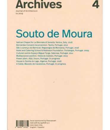 ARCHIVES 4 SOUTO DE MOURA