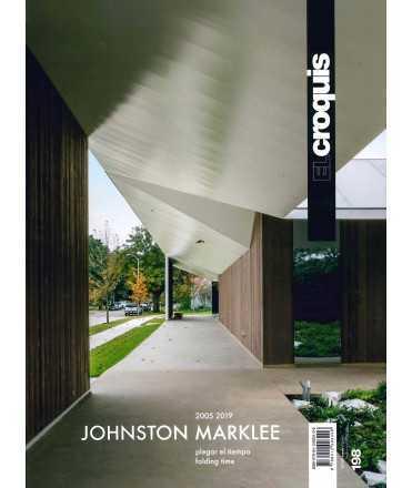 JOHNSTON MARKLEE CORQUIS 198