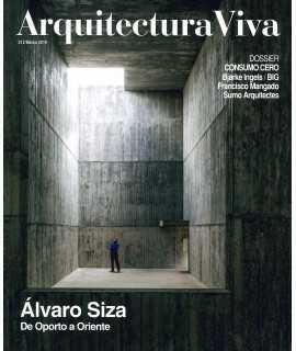 ARQUITECTRA VIVA 212 ÁLVARO SIZA