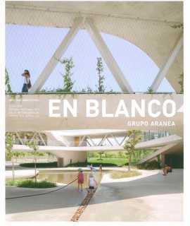 Revista EN BLANCO Grupo Aranea