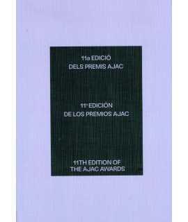 11ª Edició dels Premis AJAC